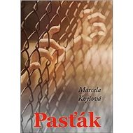 Pasťák - Kniha