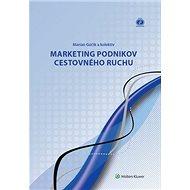 Marketing podnikov cestovného ruchu - Kniha
