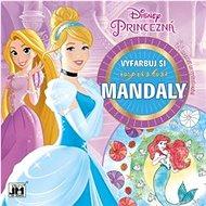 Color your Princess mandalas - Creative Kit