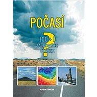 Počasí: 100+1 záludných otázek - Kniha