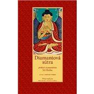 Diamantová sútra - Kniha