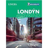 Londýn Víkend: s rozkládací mapou - Kniha