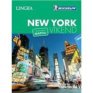 New York Víkend: s rozkládací mapou