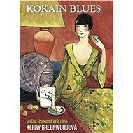 Kokain Blues: Slečna Fisherová vyšetřuje - Kniha