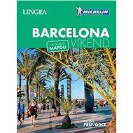 Barcelona Víkend: s rozkládací mapou - Kniha