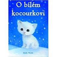 O bílém kocourkovi - Kniha