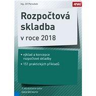Rozpočtová skladba v roce 2018 - Kniha