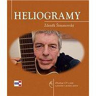 Heliogramy - Kniha