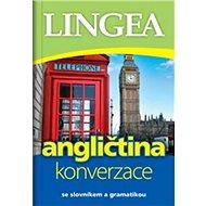 Angličtina konverzace - Kniha