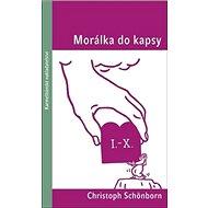 Morálka do kapsy - Kniha