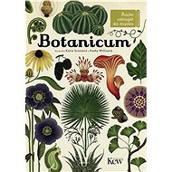 Botanicum: Račte vstoupit do muzea - Kniha