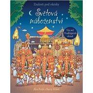 Světová náboženství - Kniha