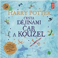 Harry Potter Cesta dějinami čar a kouzel - Kniha