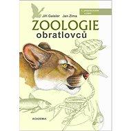 Zoologie obratlovců: 3. přepracované vydání - Kniha