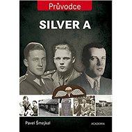 Silver A - Kniha
