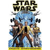 Star Wars: Skywalker útočí - Zúčtování - Kniha