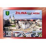 Žilina z neba: Žilina from Heaven - Kniha