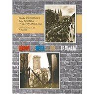 Národy – města – lidé – traumata - Kniha