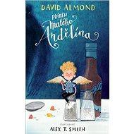 Příběh malého Andělína - Kniha