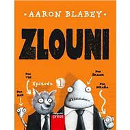 Zlouni 1 - Kniha