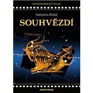 Souhvězdí - Kniha