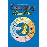 České dějiny očima Psa - Kniha