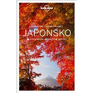 Japonsko: poznáváme s Lonely Planet - Kniha
