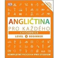 Angličtina pro každého 2 cvičebnice - Kniha