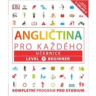 Angličtina pro každého Učebnice 1 - Kniha