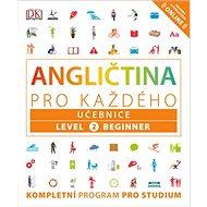 Angličtina pro každého Učebnice 2 - Kniha