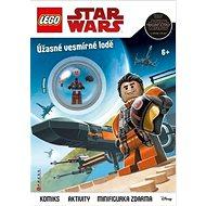 LEGO Star Wars Úžasné vesmírné lodě