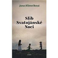 Slib Svatojánské Noci - Kniha