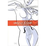 Umbrella Academy- Apokalyptická suita - Kniha
