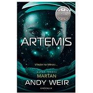Artemis - Kniha
