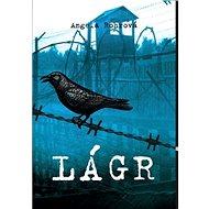 Lágr - Kniha