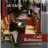 Café Robinson - Kniha