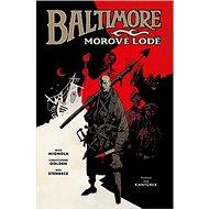 Baltimore Morové lodě - Kniha
