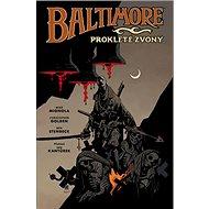 Baltimore Prokleté zvony - Kniha