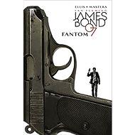 James Bond 007 Fantom - Kniha