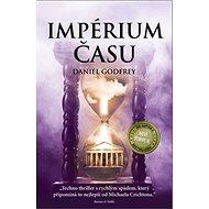 Impérium času - Kniha