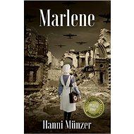Marlene - Kniha