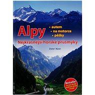 Alpy - Kniha