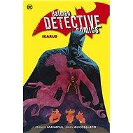 Batman Detective Comics Ikarus