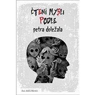Čtení mysli podle Petra Doležala - Kniha