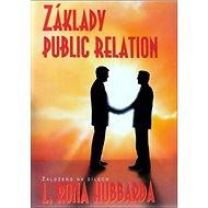 Základy Public Relations - Kniha
