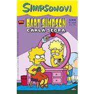 Bart Simpson Cáklá ségra: 3/2018 - Kniha