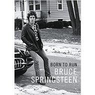 Born to Run - Kniha