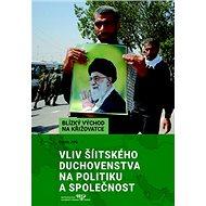 Vliv šíitského duchovenstva na politiku a společnost - Kniha
