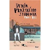 Deník pražského studenta - Kniha