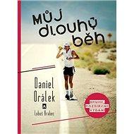 Můj dlouhý běh - Kniha